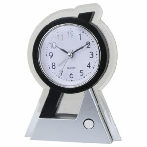 Buy Tower Alarm Clock and Light