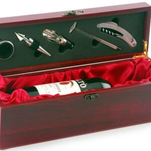 Buy Wine Bottle Bar Set