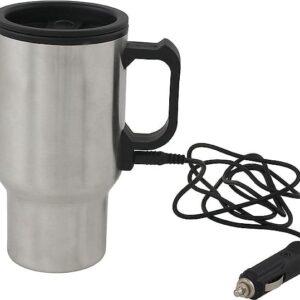 buy Double Wall Car Charger Mug