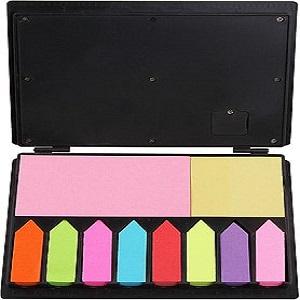 buy Calculator & Sticky-Memo Set