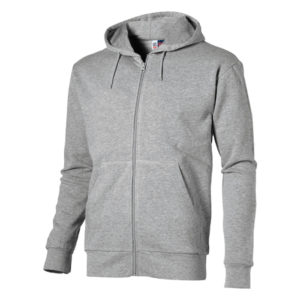buy Mens Bravo Hooded Sweater