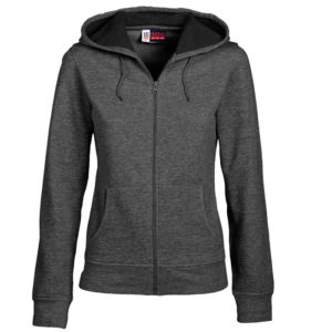 buy Ladies Bravo Hooded Sweater