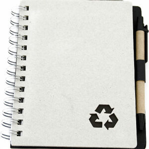 buy Recycle Pen & Notebook