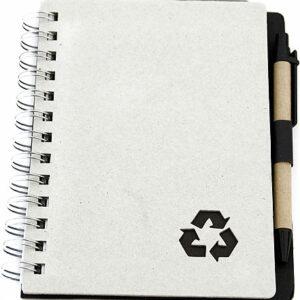 buy Recycle Pen & Notebook