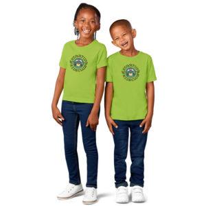 buy US Basic Kids Super Club 150 T-Shirt