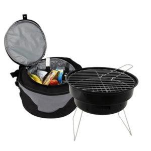 buy Mini Braai Kit and Cooler Bag