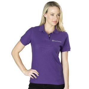 buy Ladies Boston Golf Shirt