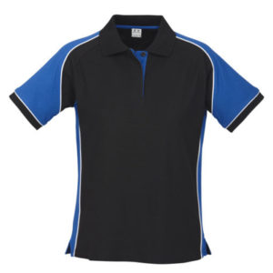 buy Biz Collection Ladies Nitro Golf Shirt