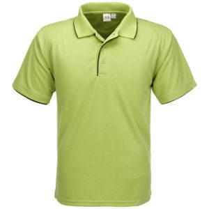 buy Biz Collection Mens Elite Golf Shirt