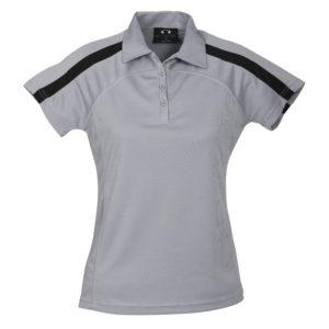 buy Biz Collection Ladies Monte Carlo Golf Shirt
