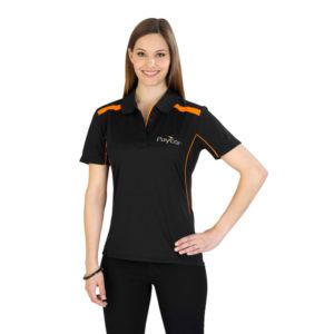 buy Biz Collection Ladies United Golf Shirt