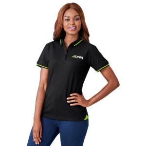 buy Biz Collection Ladies Jet Golf Shirt