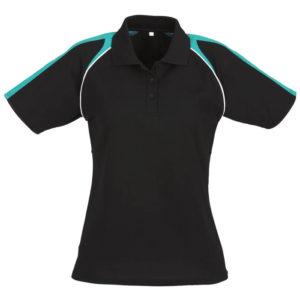 buy Biz Collection Ladies Triton Golf Shirt