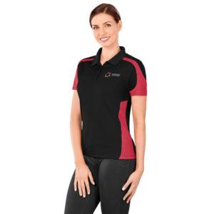 buy Biz Collection Ladies Talon Golf Shirt