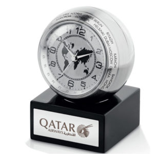 buy Globetrotter World Clock