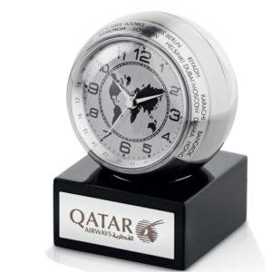buy Globetrotter World Clock