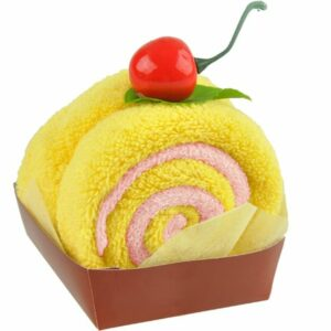 buy Swiss Roll Face Cloth