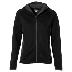 buy Elevate Ladies Ferno Bonded Knit Jacket