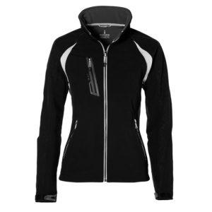 buy Elevate Ladies Katavi Softshell Jacket