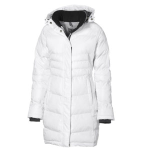buy Ladies Balkan Insulated Jacket