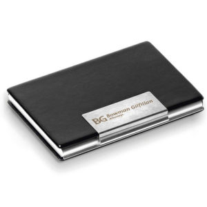 buy Branson Business Card Holder