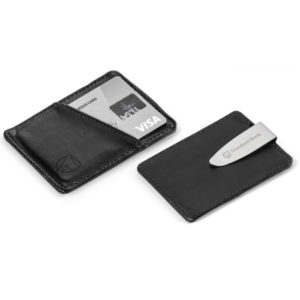 buy Gates Card Holder and Money Clip
