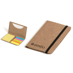 buy Caption Business Card Holder and Sticky Flags