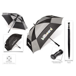 buy Gary Player Square Golf Umbrella