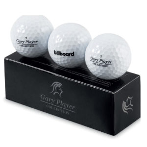 buy Gary Player Soft Feel Golf Balls