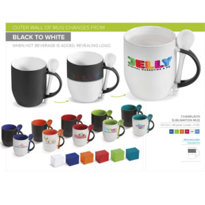buy Chameleon Sublimation Mug
