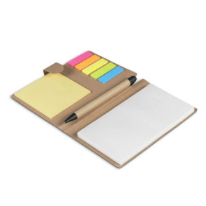 buy Retrospect Memo Pad & Sticky Flags