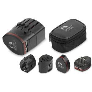 buy Connexions World Travel Adaptor