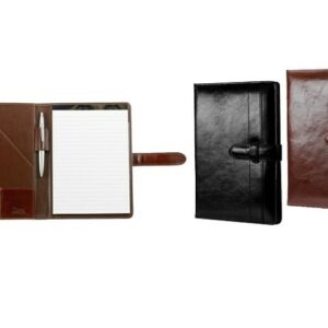 buy Adpel Italian Leather A5 Folder