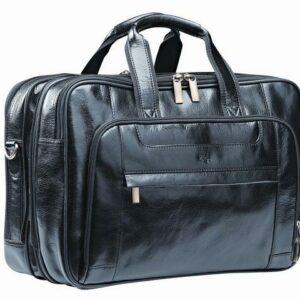 buy Adpel Italian Leather Nevada Italian Leather Computer Bag
