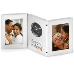 buy Binary Clock and Frame
