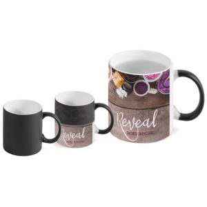 buy Transition Colour-Changing Mug