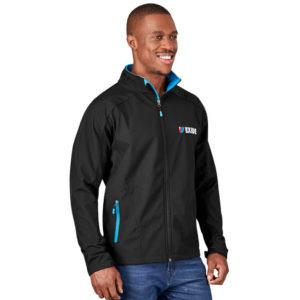 buy Biz Collection Mens Geneva Softshell Jacket