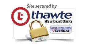 Thawte-Protection