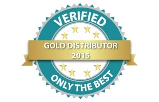 Verified Gold Distributor