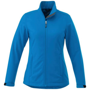 buy Elevate Ladies Maxson Softshell Jacket
