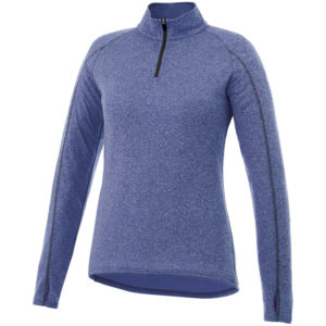 buy Ladies Taza ¼ Zip Sweater