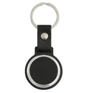 buy Circular Keyring