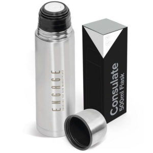 buy Consulate 500ml Double-Wall Flask