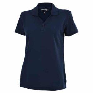 buy Ladies Basic Pique Golf Shirt