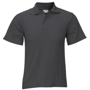 buy Kids Basic Pique Golf Shirt