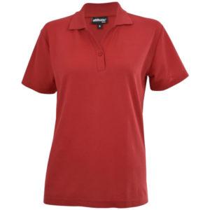buy Ladies Melrose Heavyweight Golf Shirt