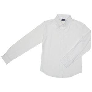 buy Ladies Long Sleeve Oxford Shirt