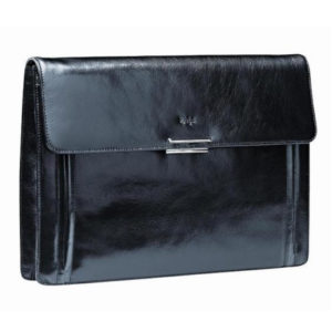 buy Adpel Italian Leather Luxury Underarm Folder
