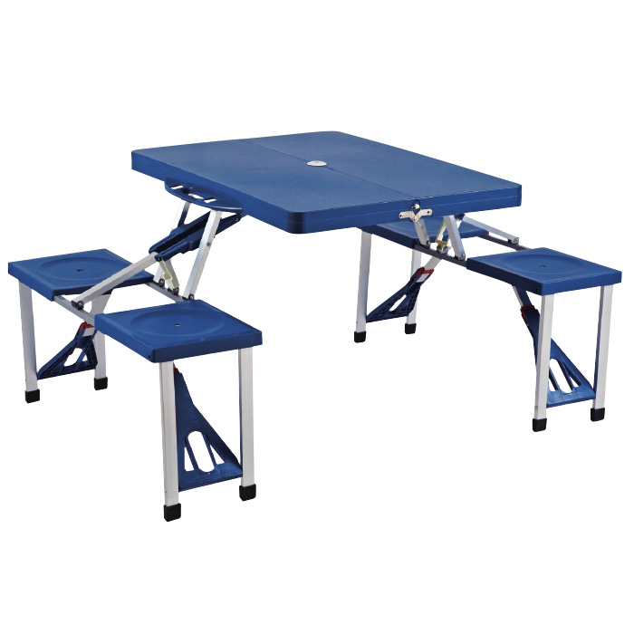 buy 4 Person Picnic Table and Chairs