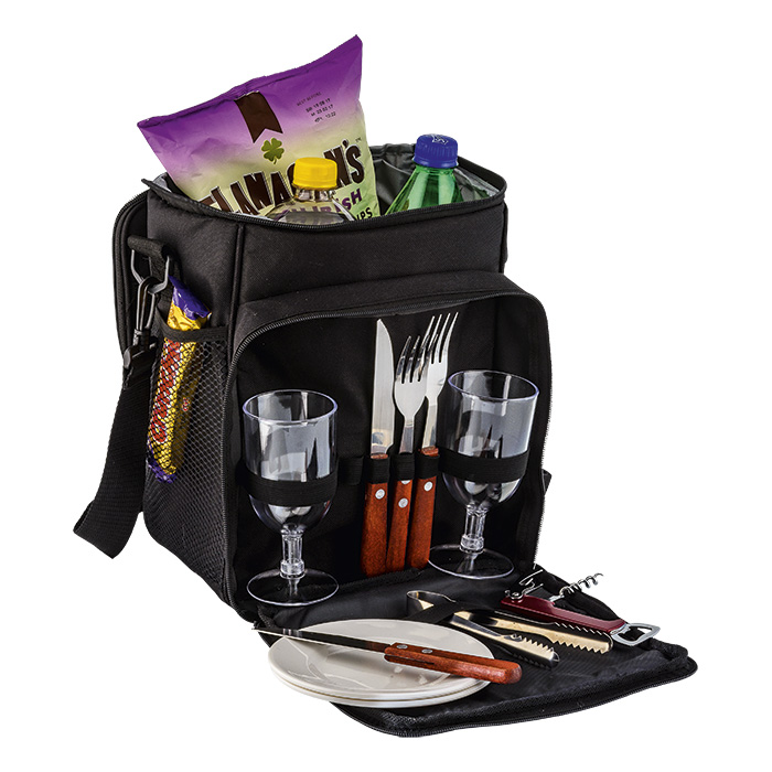 buy 2 Person Picnic Set and Cooler
